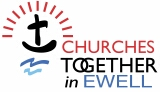 Churches Together in Ewell Logo